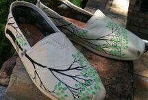 Crafty business: DIY's / by Holls