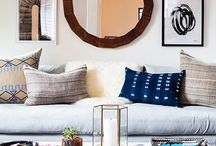 Home: Styling Coffee Tables