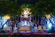 Garden Party / Graha Jala Puspita Senayan