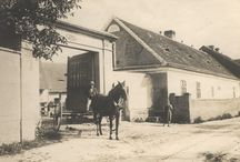 Old Czech village photos