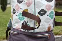 Nähen - Taschen