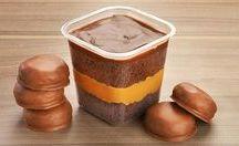 pão de mel de potinho