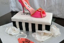 Cakes For Her / Girly Cakes.