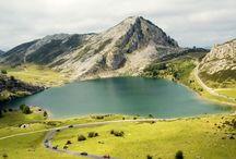 Asturias 2012