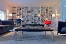 Home Decoration / by Merve Cebi