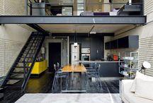 Interior... / Stylish interiors!