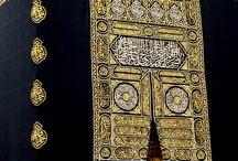 Makkah kabe
