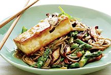 Delicilous Asian Food