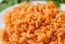 Mexican Rice Receipe