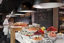 ◎Seafood Restaurant