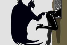 DC Comics / Personagens de HQs da DC Comics