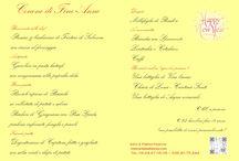 Capodanno 2015 al Ristorante Babilonia / Condividi con noi la notte di S. Silvestro e gustati il momento speciale, perchè  nessuno ha mai considerato il primo gennaio con indifferenza. È ciò da cui ognuno data il proprio tempo e su cui conta ciò che rimane.  (Cit. adattata Charles Lamb).  Leggi il Menù dedicato all'evento: http://goo.gl/bzUSpm