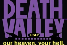 LSU / by Heather Labat