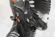 Ref_SCI FI_Armor