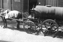 paard en wagens
