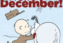Winter / by Peanuts Worldwide
