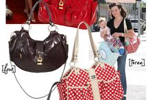 Celeb Moms and Dads / Celebrity sitings with our brands!