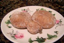 Gluten-Free Hanukkah