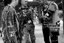 Punk&Punk