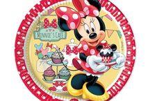 Minnie - Festa a Tema