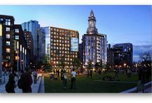 Financial District / by Boston Luxe