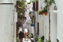 Travel - Catalonia