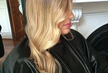 Ombre / Ombre inspiration