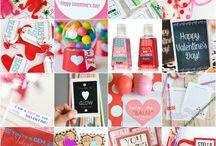 Valentine's Day Party / by Frog Blossoms Linda :)