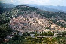 Italy-Cortona-Tuscany