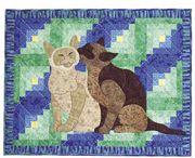 Cats on Quilts / by Quiltmaker