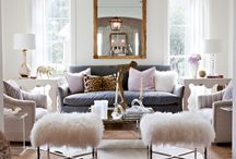 Living Room  / by Kelly Bryla