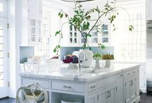 Kitchen's / by Nina Banks