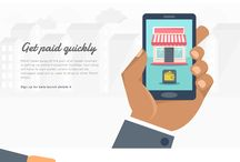 branding company website