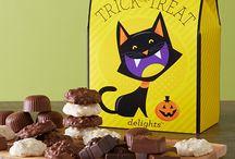 Halloween / Halloween / by Fannie May Chocolates