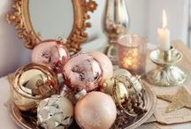 All Things Festive / Decorating ideas