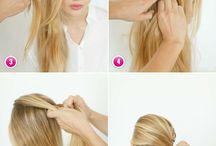Hair, Hair, Hair >D