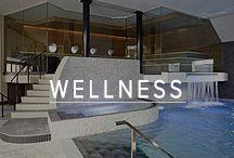 Wellness / Kom heerlijk tot rust bij een van deze prachtige overnachtingen plus wellness.