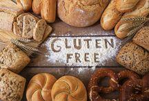 Gluten-Free / No Wheat, No Barley, No Rye, No Problem.