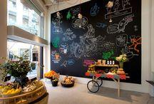 Retail Design & Merchandising