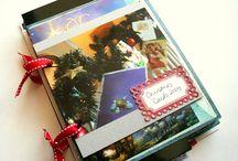 Christmas ideas / by Peggy Nolan