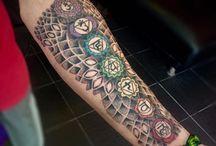 Tattoo Diseños