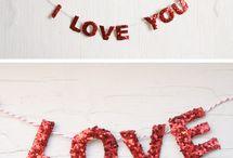 Valentine's Day Fun / by Jenny Gonzalez