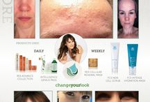 Arbonne - easy, good results :-D