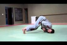 BJJ - Flexibility