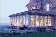 Beauty / Vackra hus, platser och trädgårdar