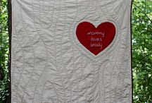 Quilt Love / by Court Murphy