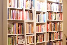 Home - Bookcases/Shelves