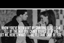 Wise words of Drake <3