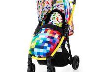 Silla de Paseo Cosatto Fly / La Silla de Paseo Cosatto Fly es un sistema de paseo completo de máximo confort para tu bebé, un sistema de paseo que en el futuro cuando tu bebé crezca utilizarás como silla de paseo. Descúbrela en: http://decoinfant.com/producto-etiqueta/cosatto-fly/