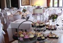 STYLING weddings / by Zoe Brewer